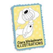 Ciara Winkelmann Illustrations