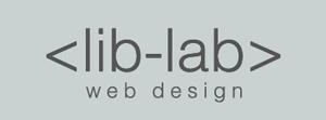 lib-lab web design